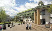 富士常葉大学の会