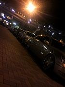 秦野・CAR CLUB.Tiara