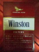 ☆Winston☆がいちばん!!