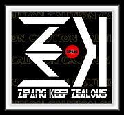 Z.K.Z(Zipang Keep Zealous)