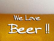 ビール友の会@熊本