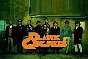 PLASTIC GANGSTERS