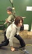 テニミュのダンスをし隊!!