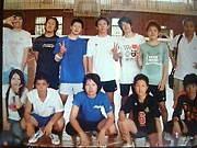 匝瑳高校男子バレー部OB会★。