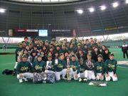 多摩川野球会OB・OG