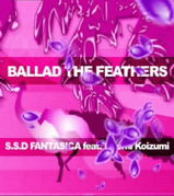 BALLAD THE FEATHERS