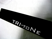 TRI-toNe