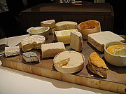 チーズで家呑み!