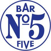 六本木 BAR 5