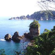 ザ・リアス式海岸