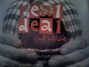 L.R.F. & real deal RECORDS