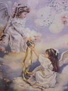 天使と一緒に素敵なHappylife。