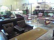 倉庫カフェ[OLD SUN]