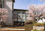 (清水市)静岡市立興津中学校