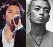 TAKAHIRO/SHUN