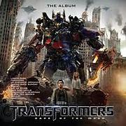 トランスフォーマー3 映画