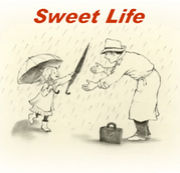 「Sweet Life」