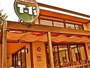 T-1's BURGER CAFE