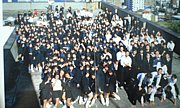 函館西高1980生同期会