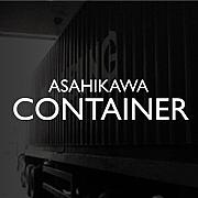 旭川 CONTAINER