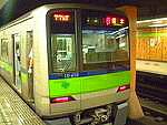 都営新宿線mixiオフ会