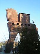 TURKEY 2006 2月 シェイムス組