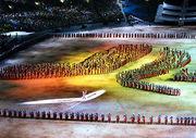 シドニー2000オリンピックバンド