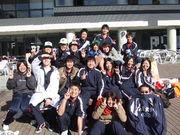 鳥取大学水泳部