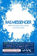 RAS MESSENGER