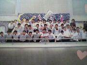 基校3−7♪ 2006年卒