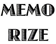 xxx MEMORIZE xxx
