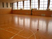 Chigusa Basketball OB