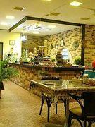 ALI'S KEBAB CAFE