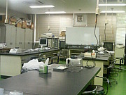 地球圏科学科 生物分野