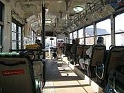 バスに乗ると眠くなる