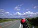 バイクとフェリーの旅