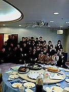 長野北部中学3年5組H19年卒