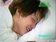 横山裕の笑顔がかわいい