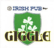 IRISH PUB 『GIGGLE』