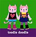 toodle doodle