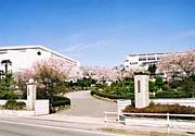 愛知県立岩津高校