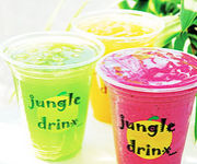 Jungle drinx