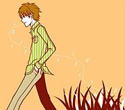 WALKING with MUSIC