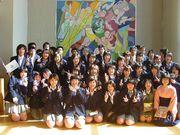 仙台東高16th 英語科