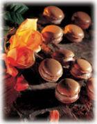 Debailleulのチョコが好き♪
