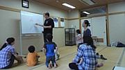 幼児英会話☆キッズコーナー