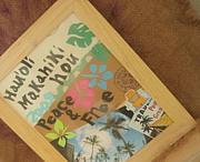 Hawaiian Scrap Booking