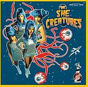 The She Creatures