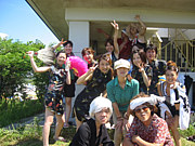 Team IMPACT 〜雪遊隊〜since'02