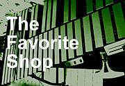 The Favorite Shop